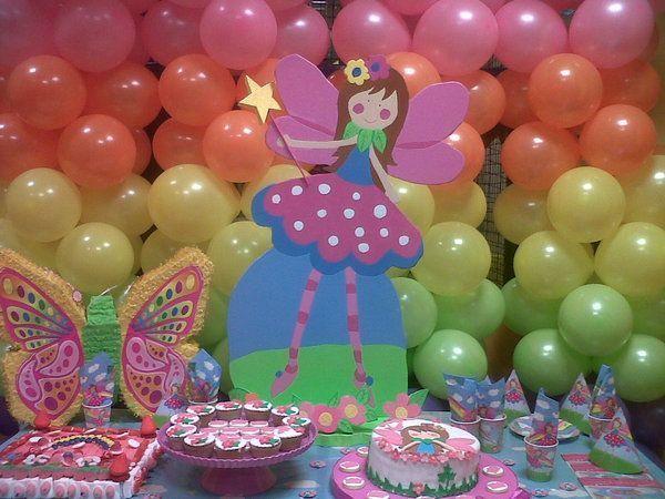 Alquiler de artculos para fiestas infantiles Negocios Rentables