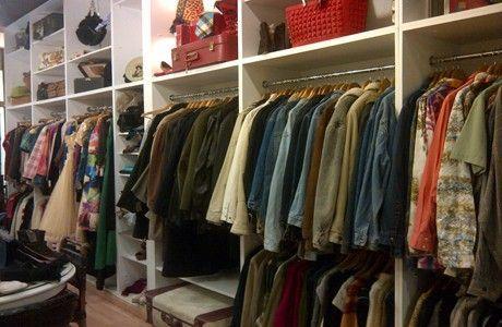 venta ropa segunda mano