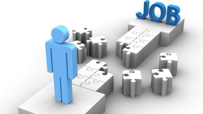 Encuentra trabajo para parados